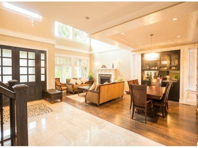 Photo 3: Photos: 1560 Kent in White Rock: House for sale (South Surrey White Rock)