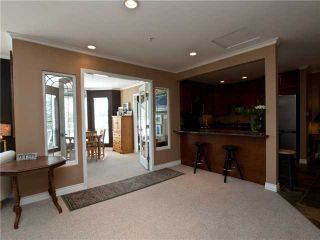 """Photo 6: 405 1000 BOWRON Court in North Vancouver: Roche Point Condo for sale in """"BOWRON COURT"""" : MLS®# V847052"""