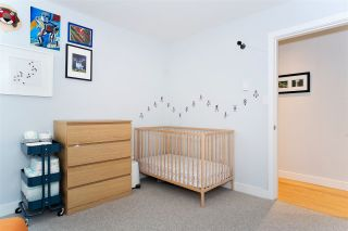 """Photo 11: 216 555 W 14TH Avenue in Vancouver: Fairview VW Condo for sale in """"The Cambridge"""" (Vancouver West)  : MLS®# R2447183"""