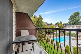"""Photo 22: 346 1909 SALTON Road in Abbotsford: Central Abbotsford Condo for sale in """"Forest Village"""" : MLS®# R2597999"""
