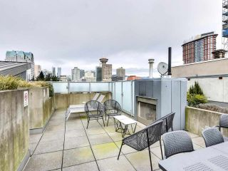 "Photo 37: 501 528 BEATTY Street in Vancouver: Downtown VW Condo for sale in ""BOWMAN LOFTS"" (Vancouver West)  : MLS®# R2549155"