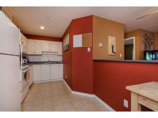 Photo 7: 302 33668 KING ROAD in Abbotsford: Poplar Condo for sale : MLS®# R2255754