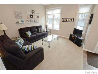 Photo 8: 153 3229 ELGAARD Drive in Regina: HS-Hawkstone Fourplex for sale (Regina Area 01)  : MLS®# 553790