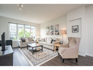 """Photo 12: 45 8050 204 Street in Langley: Willoughby Heights Townhouse for sale in """"Ashbury & Oak South"""" : MLS®# R2457635"""