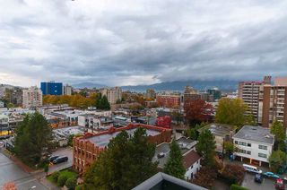 Photo 11: 1003 1468 14TH AVENUE in Vancouver West: Fairview VW Home for sale ()  : MLS®# R2117135