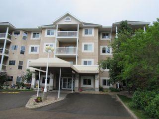 Photo 1: 317 10511 42 Avenue in Edmonton: Zone 16 Condo for sale : MLS®# E4248739