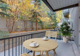 Photo 28: 104 540 5 Avenue NE in Calgary: Renfrew Apartment for sale : MLS®# A1153202