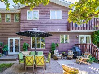 Photo 35: 323 Wathaman Place in Saskatoon: Lawson Heights Single Family Dwelling for sale (Saskatoon Area 03)  : MLS®# 577345