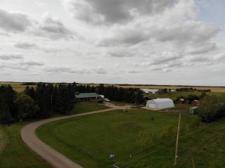 Photo 1: 43462 Range Road 150: Killam Land Commercial for sale : MLS®# E4210670