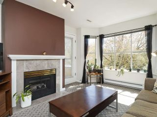 "Photo 8: 203 2355 W BROADWAY in Vancouver: Kitsilano Condo for sale in ""CONNAUGHT PARK PLACE"" (Vancouver West)  : MLS®# R2361595"
