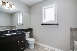 Photo 27: 113 342 Trimble Crescent in Saskatoon: Willowgrove Residential for sale : MLS®# SK813475
