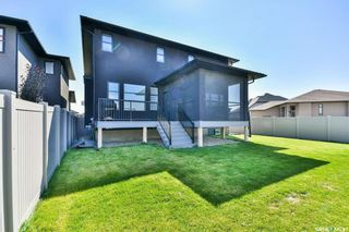 Photo 42: 4414 Wolf Willow Place in Regina: The Creeks Residential for sale : MLS®# SK870211
