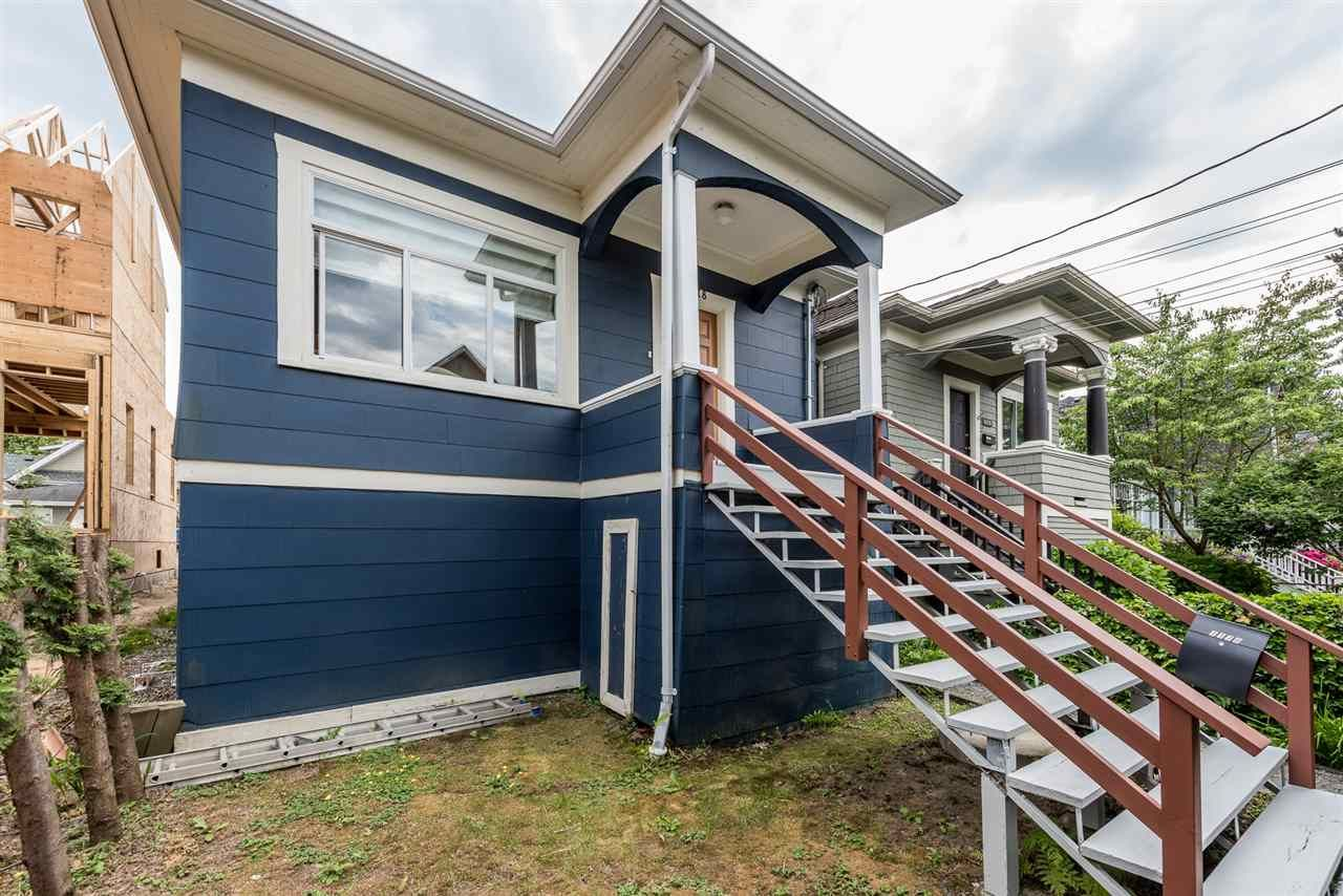 Main Photo: 1178 E 14TH Avenue in Vancouver: Mount Pleasant VE House for sale (Vancouver East)  : MLS®# R2176607