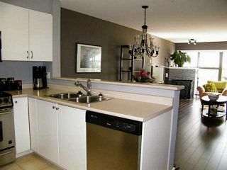 "Photo 4: 415 225 NEWPORT Drive in Port Moody: North Shore Pt Moody Condo for sale in ""Caledonia"" : MLS®# V1141316"