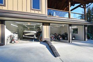 Photo 35: 27242 DEWDNEY TRUNK Road in Maple Ridge: Northeast House for sale : MLS®# R2523092