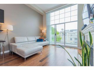 Photo 7: 415 5835 HAMPTON PLACE in Vancouver: University VW Condo for sale (Vancouver West)  : MLS®# R2575411