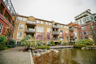 "Photo 14: 121 3 RIALTO Court in New Westminster: Quay Condo for sale in ""THE RIALTO"" : MLS®# R2231245"
