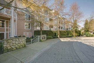"""Photo 18: # 206 3629 DEERCREST DR in North Vancouver: Roche Point Condo for sale in """"RavenWoods"""" : MLS®# V998599"""