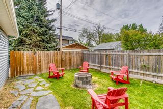 Photo 45: 2728 43 Street SW in Calgary: Glendale Detached for sale : MLS®# A1117670