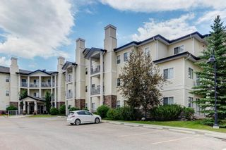 Photo 27: 111 72 Quigley Drive: Cochrane Apartment for sale : MLS®# A1137797