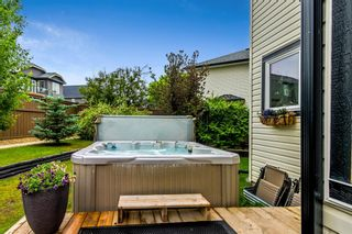 Photo 29: 323 Sunset Place: Okotoks Detached for sale : MLS®# A1128225