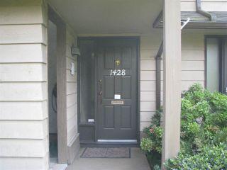 "Photo 1: 1428 NICHOL Road: White Rock Townhouse for sale in ""OCEAN RIDGE"" (South Surrey White Rock)  : MLS®# R2065681"