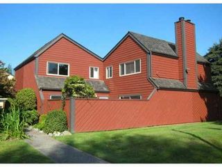 Photo 1: 138 5421 10th Avenue in Sundial: Home for sale : MLS®# V905775