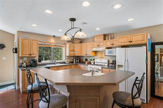 """Photo 8: 13157 PILGRIM Street in Mission: Stave Falls House for sale in """"Stave Falls"""" : MLS®# R2572509"""