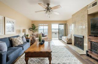 Photo 2: MISSION VALLEY Condo for sale : 2 bedrooms : 6379 Rancho Mission Rd #4 in San Diego