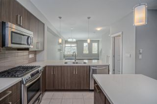 """Photo 15: 14 3431 GALLOWAY Avenue in Coquitlam: Burke Mountain Townhouse for sale in """"NORTHBROOK"""" : MLS®# R2501809"""