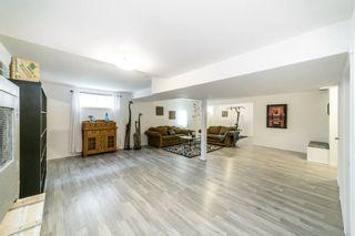Photo 25: 17 Kingston Close: St. Albert House for sale : MLS®# E4241758