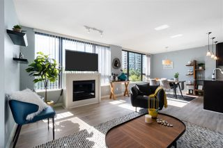 """Photo 4: 405 7138 COLLIER Street in Burnaby: Highgate Condo for sale in """"Stanford House"""" (Burnaby South)  : MLS®# R2620795"""