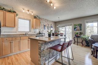 Photo 9: 10 2021 GRANTHAM Court in Edmonton: Zone 58 House Half Duplex for sale : MLS®# E4221040