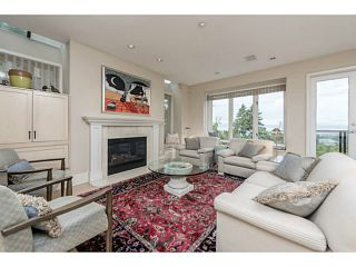"""Photo 5: 4613 BELLEVUE Drive in Vancouver: Point Grey House for sale in """"POINT GREY"""" (Vancouver West)  : MLS®# V1082352"""