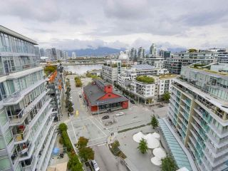 "Photo 17: 1603 1783 MANITOBA Street in Vancouver: False Creek Condo for sale in ""The West"" (Vancouver West)  : MLS®# R2308129"
