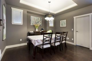 "Photo 4: 1385 TRAFALGAR Street in Coquitlam: Burke Mountain House for sale in ""Meridian Heights by RAB"" : MLS®# R2251043"