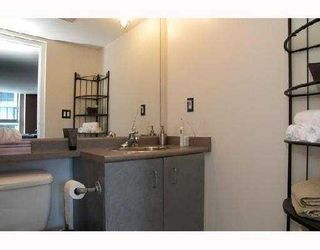 """Photo 8: 703 1238 SEYMOUR Street in Vancouver: Downtown VW Condo for sale in """"SPACE"""" (Vancouver West)  : MLS®# V668864"""