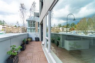 "Photo 2: 213 1061 MARINE Drive in North Vancouver: Norgate Condo for sale in ""X61"" : MLS®# R2550023"