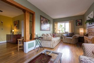 Photo 3: 225 N GILMORE Avenue in Burnaby: Vancouver Heights House for sale (Burnaby North)  : MLS®# R2377208