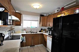 Photo 5: 11944 83 Street NW in Edmonton: Zone 05 House Half Duplex for sale : MLS®# E4232690