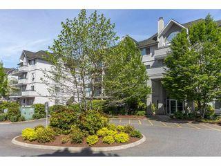 "Photo 2: 111 33718 KING Road in Abbotsford: Poplar Condo for sale in ""College Park"" : MLS®# R2425332"