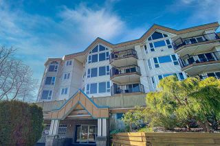 "Photo 2: 406 11595 FRASER Street in Maple Ridge: East Central Condo for sale in ""Brickwood Place"" : MLS®# R2561202"