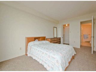 "Photo 6: 810 15111 RUSSELL Avenue: White Rock Condo for sale in ""Pacific Terrace"" (South Surrey White Rock)  : MLS®# F1424896"