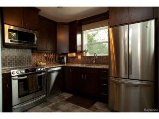 Photo 3: 524 St Catherine Street in WINNIPEG: St Boniface Residential for sale (South East Winnipeg)  : MLS®# 1423542