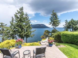 Photo 27: 209 Marine Dr in COBBLE HILL: ML Cobble Hill House for sale (Malahat & Area)  : MLS®# 792406