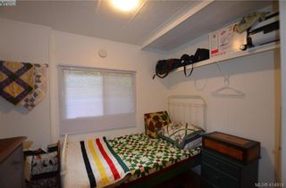 Photo 13: 131 2500 Florence Lake Rd in VICTORIA: La Florence Lake Manufactured Home for sale (Langford)  : MLS®# 822976