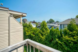 """Photo 23: 15 9446 HAZEL Street in Chilliwack: Chilliwack E Young-Yale Townhouse for sale in """"DELONG GARDENS"""" : MLS®# R2596214"""