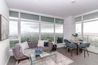 """Photo 9: 3501 2311 BETA Avenue in Burnaby: Brentwood Park Condo for sale in """"Lumina Waterfall"""" (Burnaby North)  : MLS®# R2582193"""