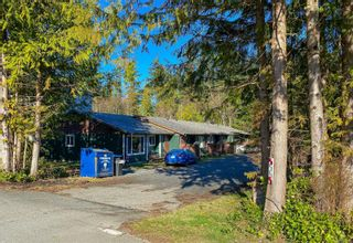 Photo 1: 4080 Byng Rd in : NI Port Hardy Multi Family for sale (North Island)  : MLS®# 865780