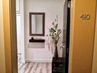 Photo 2: 410 16388 64 Avenue in SURREY: Condo for sale (Cloverdale)  : MLS®# R2554803